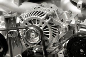 kerusakan pada bearing mobil