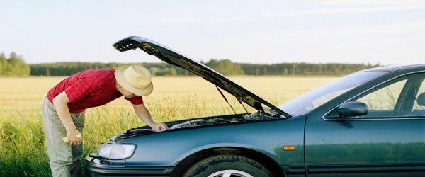 mobil tidak bisa distarter saat mesin panas