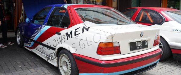 Bengkel BMW Surabaya