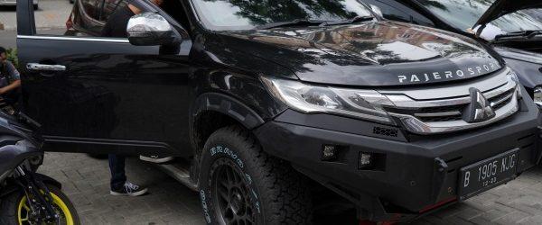 Bengkel Spesialis Mitsubishi Surabaya