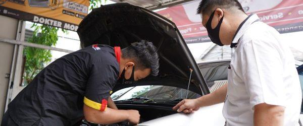Bengkel Spooring Surabaya