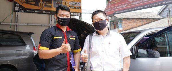 Bengkel Mobil Terpercaya di Surabaya