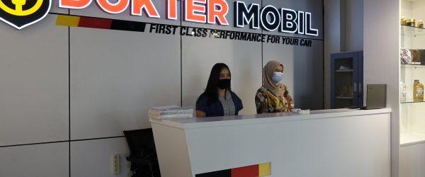 Bengkel Mobil Terbaik di Surabaya