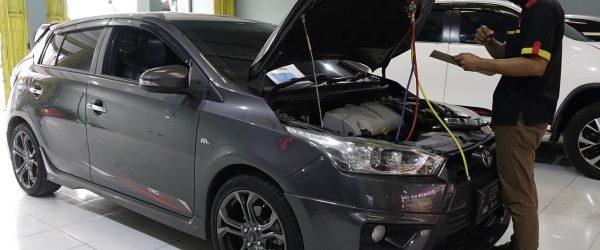 Bengkel AC Mobil di Surabaya