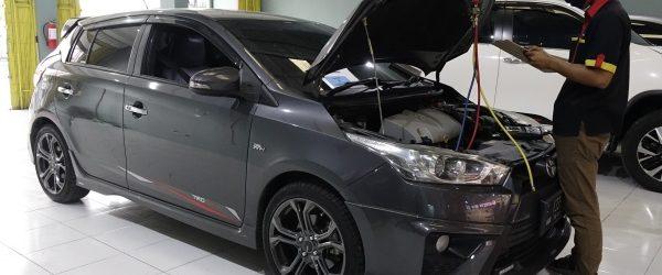 Bengkel Ceper Mobil Surabaya