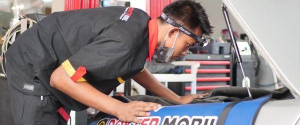 Bengkel Mesin Mobil Surabaya