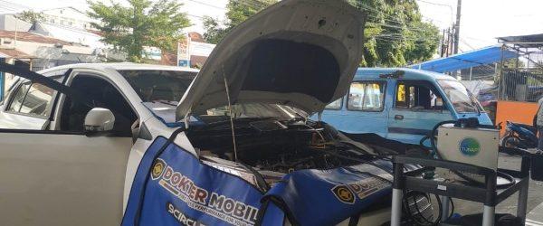 Bengkel Kelistrikan Mobil Surabaya