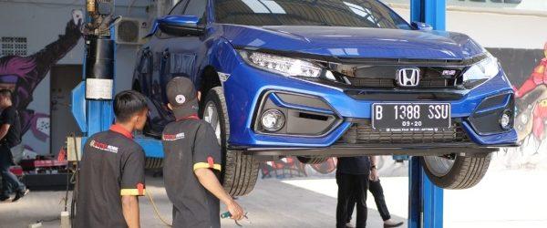 Bengkel Per Mobil Surabaya