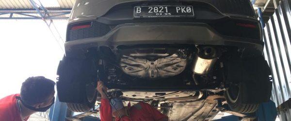 Bengkel Spesialis Kaki Kaki Mobil Surabaya