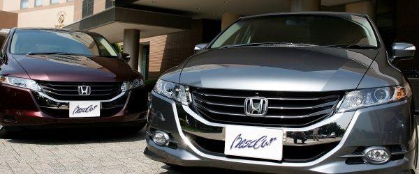 Bengkel Spesialis Mobil Honda Surabaya