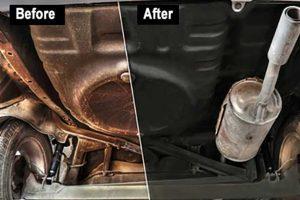 exterior car coating
